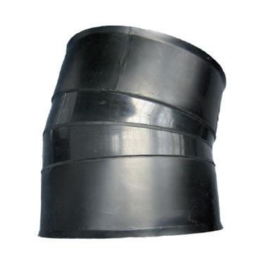 BTW300X45 - 300mm 45˚ Bend