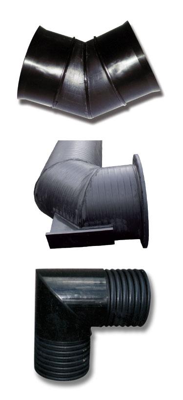 BTW300X45 - 300mm 45˚ Bend, BTW300X45 - 300mm 45˚ Bend, BTW225X90 - 225mm 90º Bend