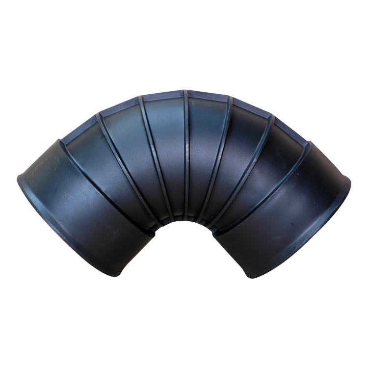 BTW300X90 - 300mm x 90° Bend