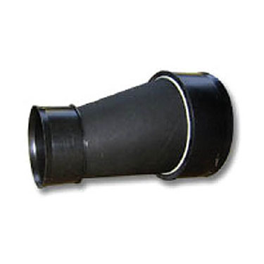 Flat Back Level Invert Reducer