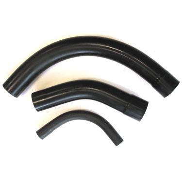 Long Radius Bends